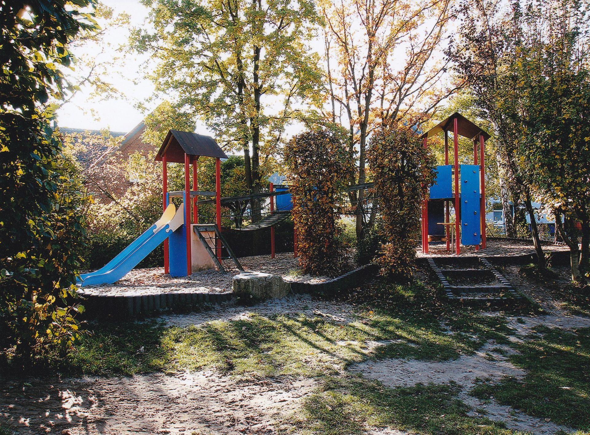 Klettergerüst Kindergarten Outdoor : Sommerfest im ossenberger kindergarten rheinberg